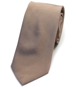 TIE – SOLID 2340NT #13 TAUPE