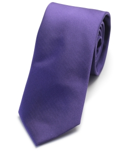 TIE – SOLID 2340NT #16 PURPLE