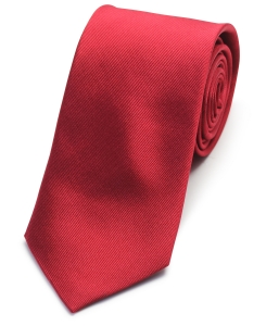 TIE – SOLID 2340NT #3 RED