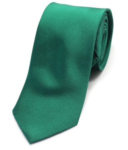 TIE – SOLID 2340NT #9 GREEN