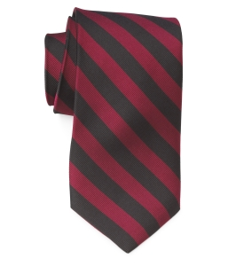 Tie – College Rep 68186 #13 Garnet Black
